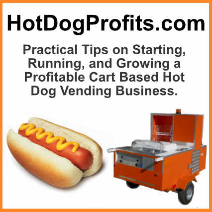 Hot Dog Profits