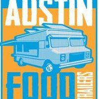 Austin Food Trailers