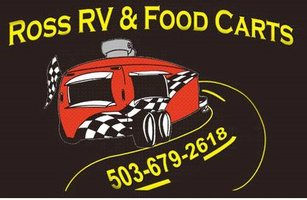 ross rv & food carts