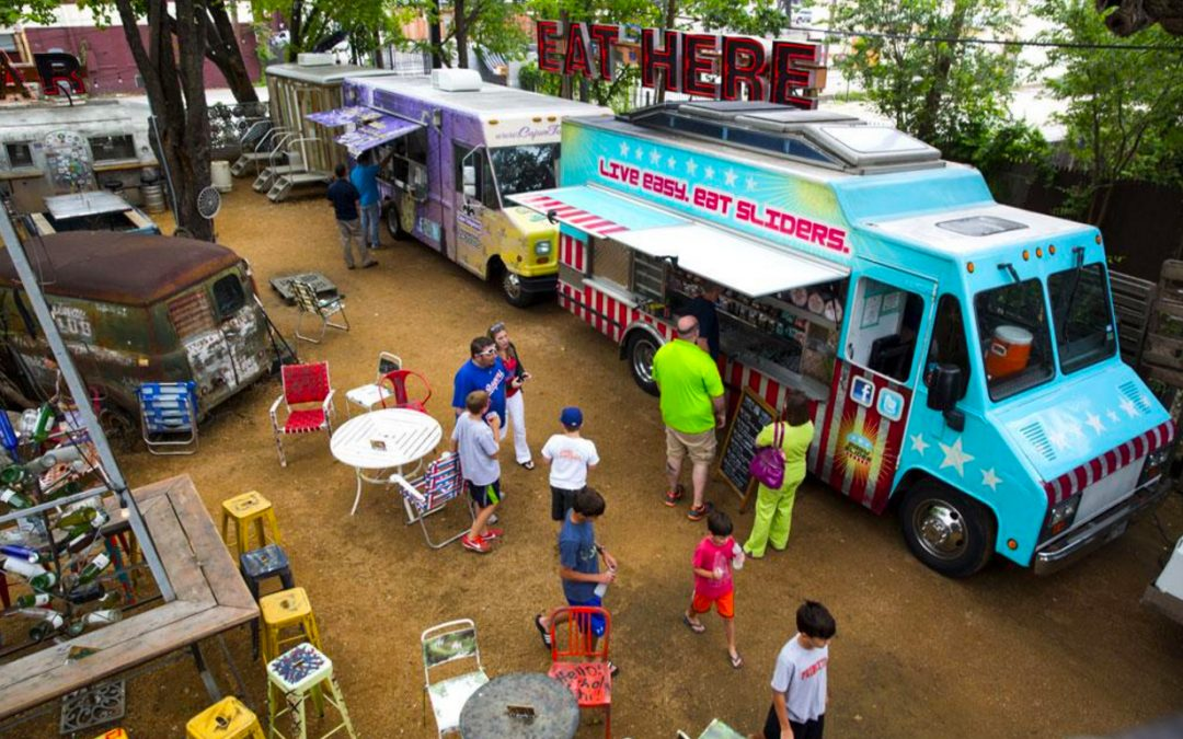Why Does Food Truck Insurance Seem So Expensive?