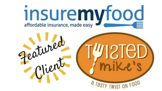 Featured Client – Twisted Mike's