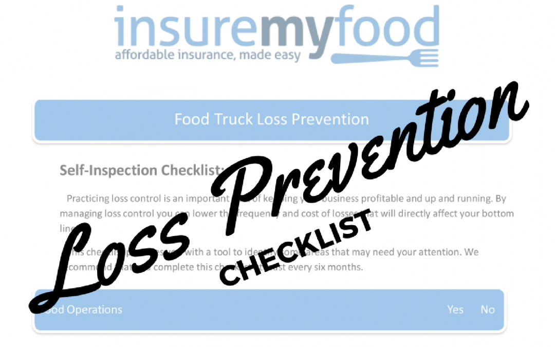How to Protect Your Food Truck's Bottom Line – Loss Prevention