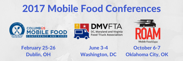 2017 Mobile Food Conferences