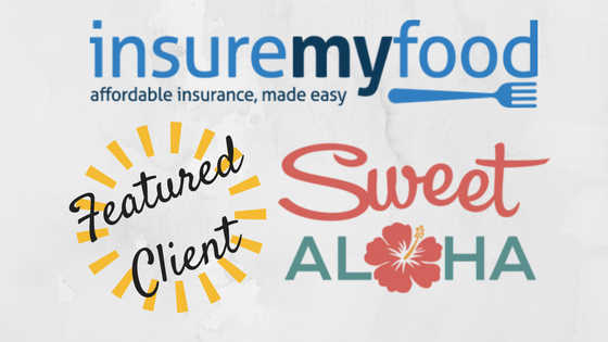 Featured Client – Sweet Aloha Food Truck